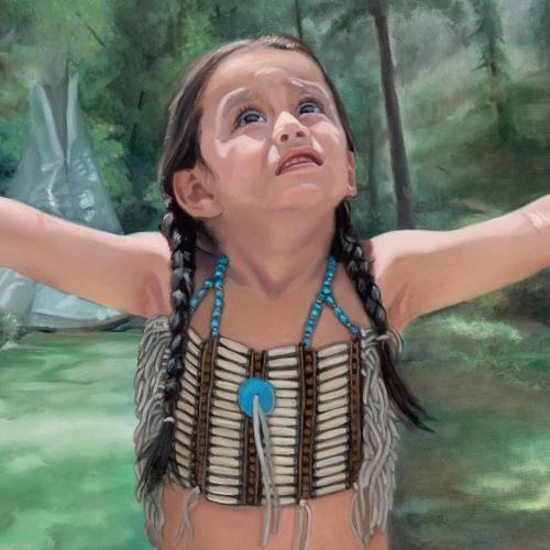 eagle child
