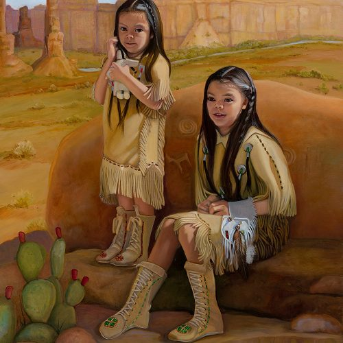 raising tradition by sharon brening